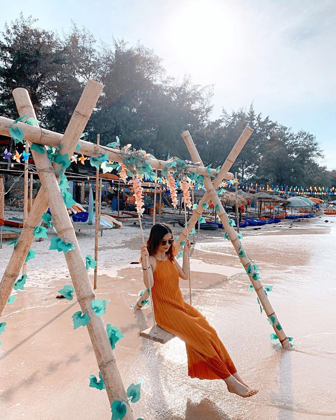 biển Cô Tô Quảng Ninh